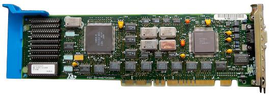 Процесс эволюции видеоадаптеров из 80-х в 2000-е - 5