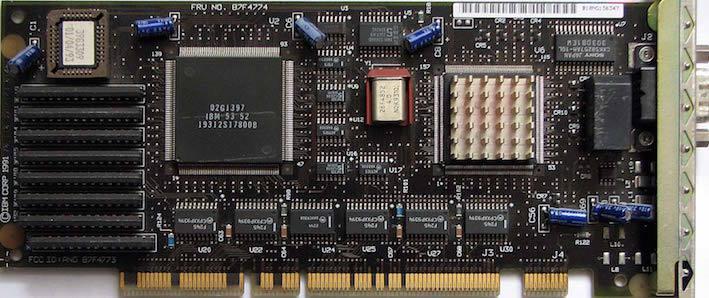 Процесс эволюции видеоадаптеров из 80-х в 2000-е - 8