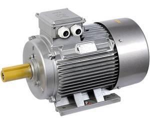 Векторное управление для асинхронного электродвигателя «на пальцах» - 1