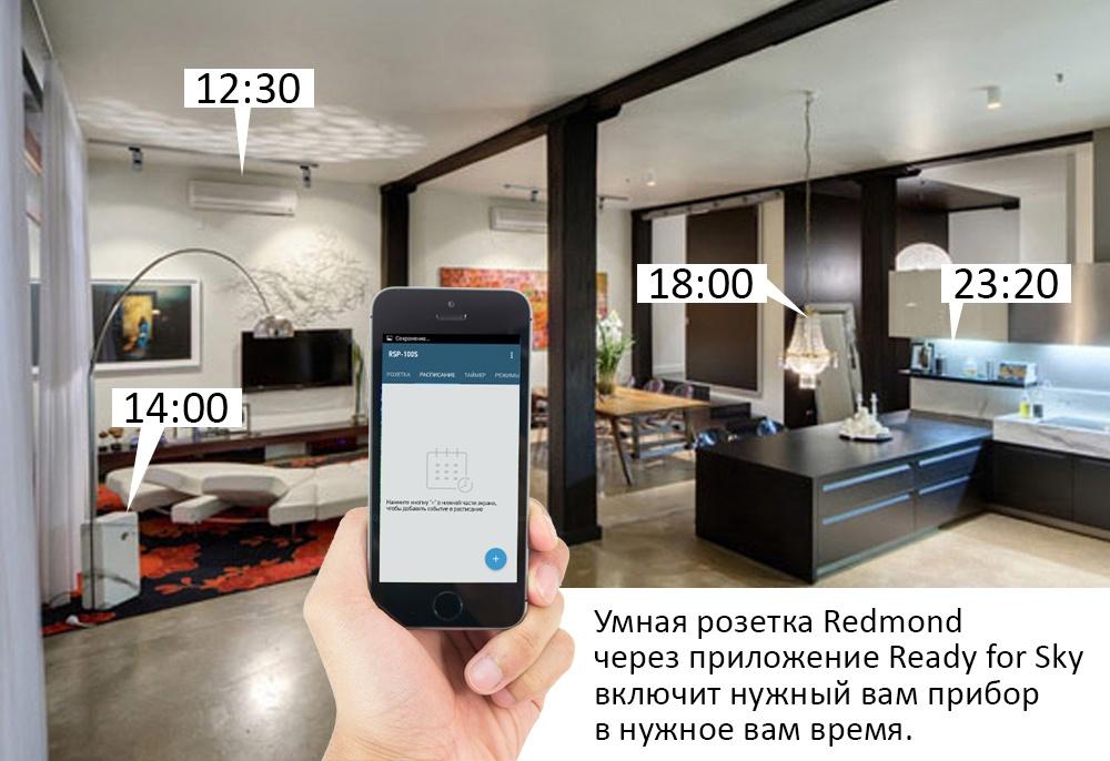 Набор для превращения любой квартиры в «умный дом» - 1