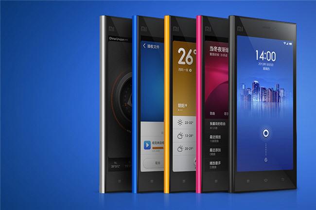 Смартфоны Xiaomi и Meizu пришли на рынок США