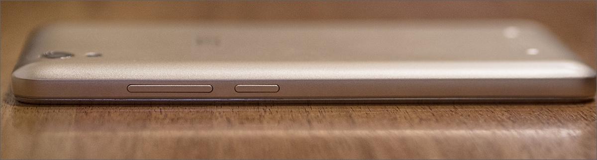 Обзор смартфона ZTE Blade X3 — новая реальность - 8