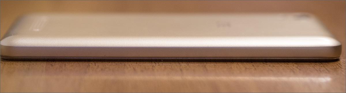 Обзор смартфона ZTE Blade X3 — новая реальность - 9