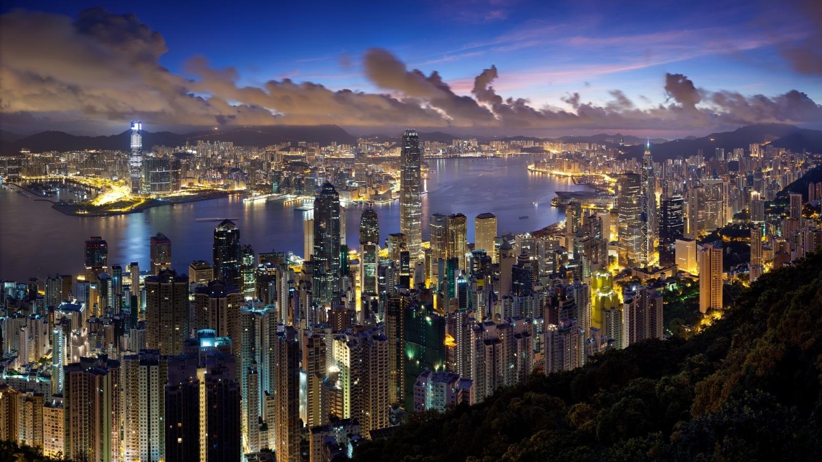 Регистрация компании в Гонконге для IT бизнеса (Часть 2). Поговорим о директоре - 1