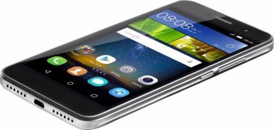 Honor представила новый смартфон с ёмким аккумулятором