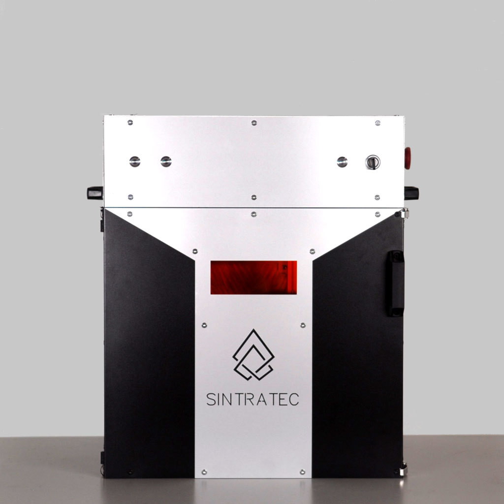 SLS 3D-принтеры на потребительском рынке в 2016 году - 6