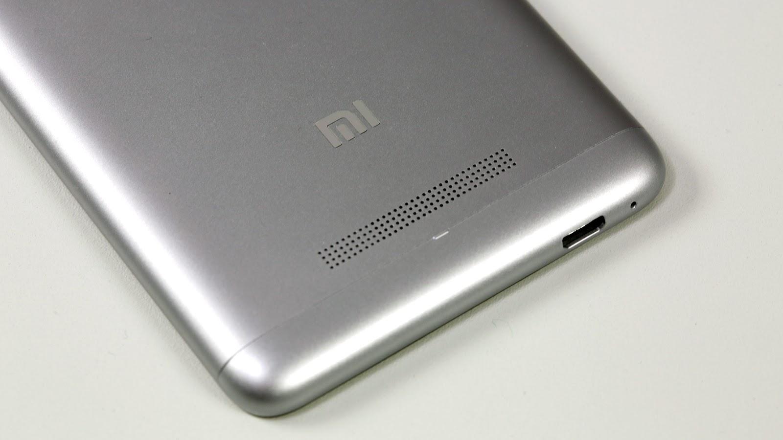 Xiaomi Redmi Note 3 — для сильных духом - 11