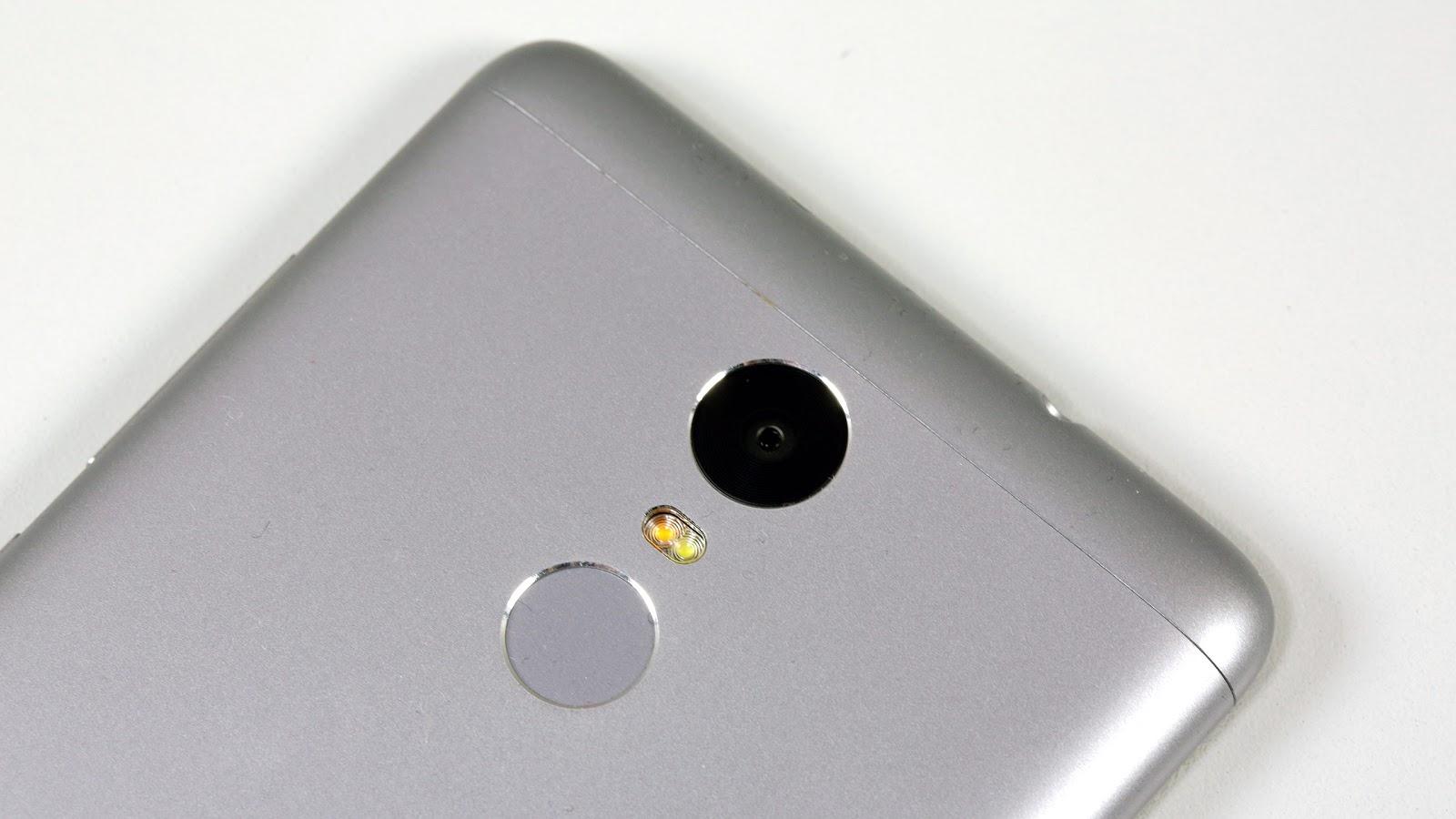 Xiaomi Redmi Note 3 — для сильных духом - 12