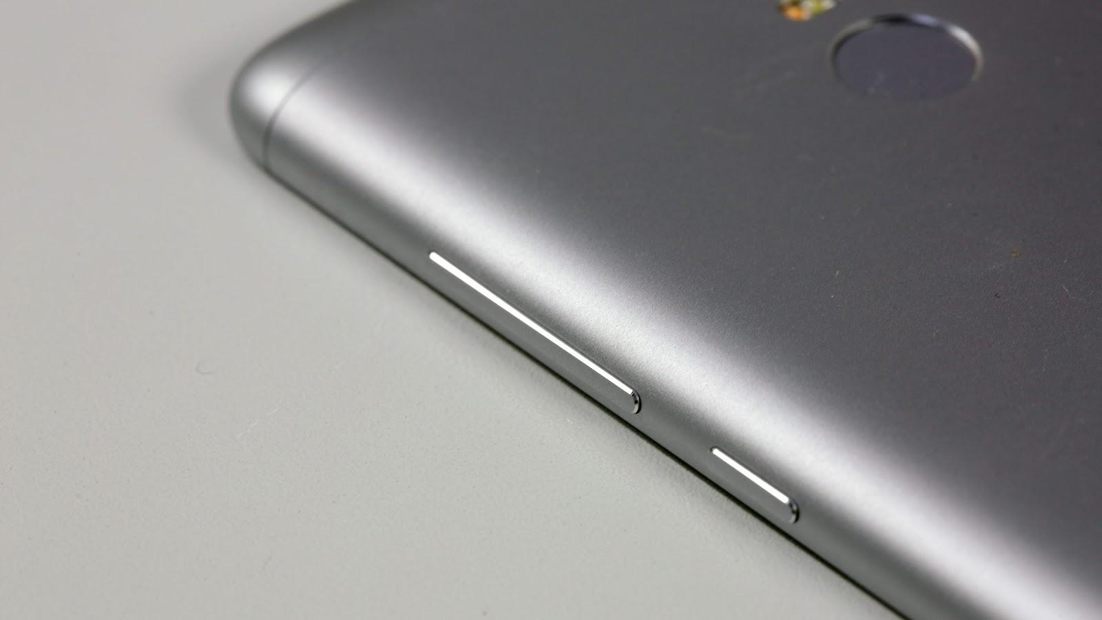 Xiaomi Redmi Note 3 — для сильных духом - 3