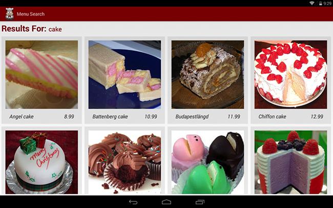 Добавляем в Android-приложение систему локального поиска - 1