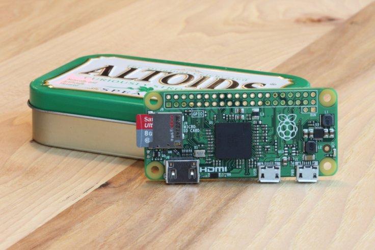 Как Raspberry Pi жаловаться на медленный интернет помогал - 1