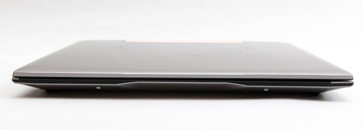 Обзор игрового ноутбука G752VY - 14