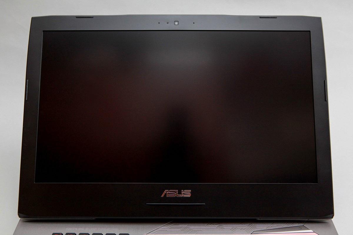 Обзор игрового ноутбука G752VY - 31