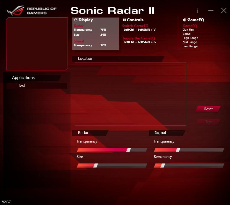 Обзор игрового ноутбука G752VY - 45