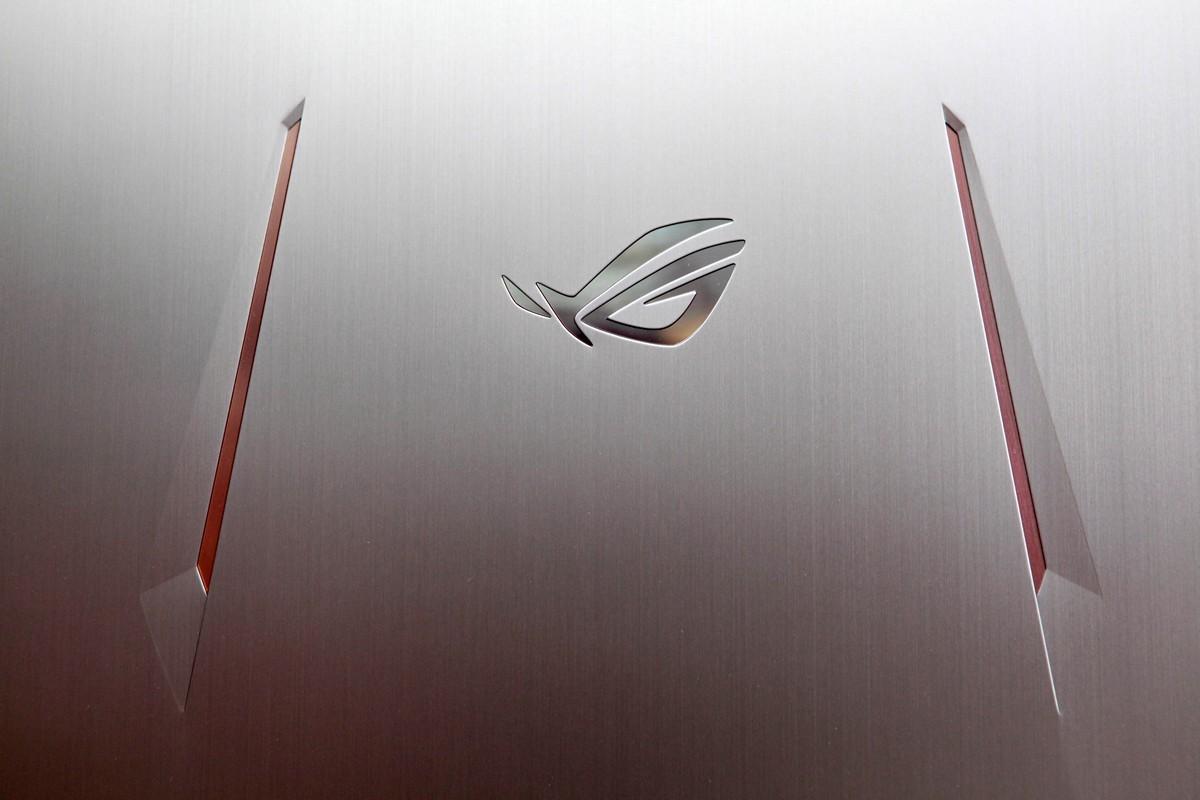 Обзор игрового ноутбука G752VY - 8