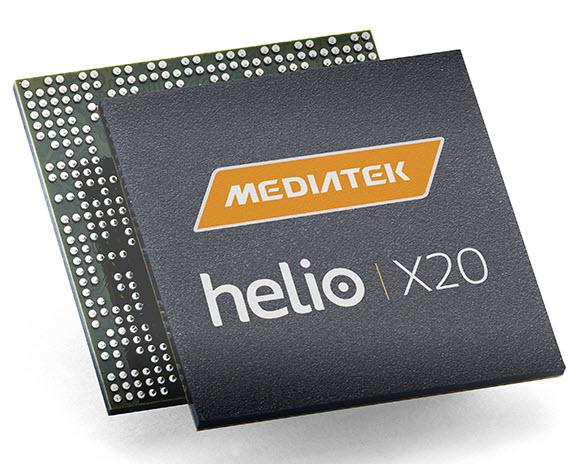 По слухам, Xiaomi, HTC и Lenovo отказались от использования SoC Helio X20 из-за проблем с перегревом