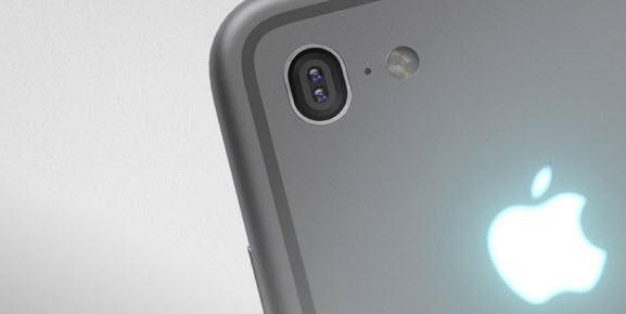 По слухам, производители уже отправили Apple на тестирование модули двойных камер для iPhone 7 Plus