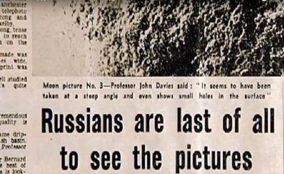 50 лет первым снимкам с поверхности Луны - 3
