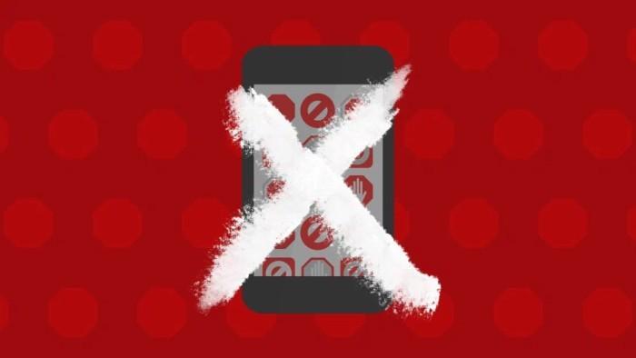 Google выбросил блокировщик рекламы из Google Play - 1