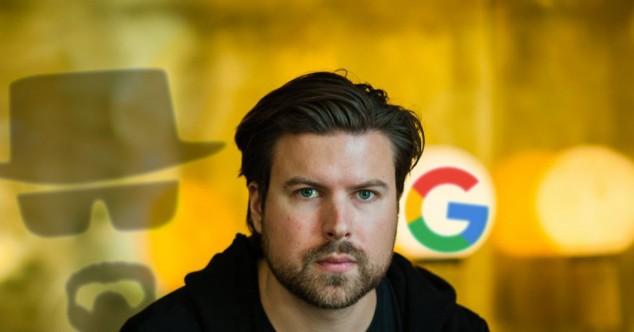 Filip Syta Google, Филип Сита