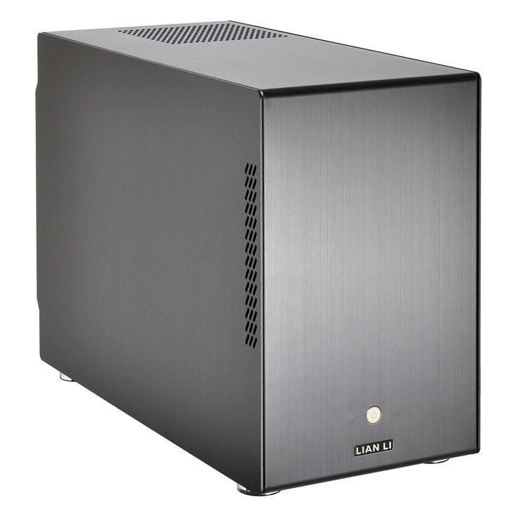 Компьютерный корпус Lian Li PC-M25 оценен производителем в $169