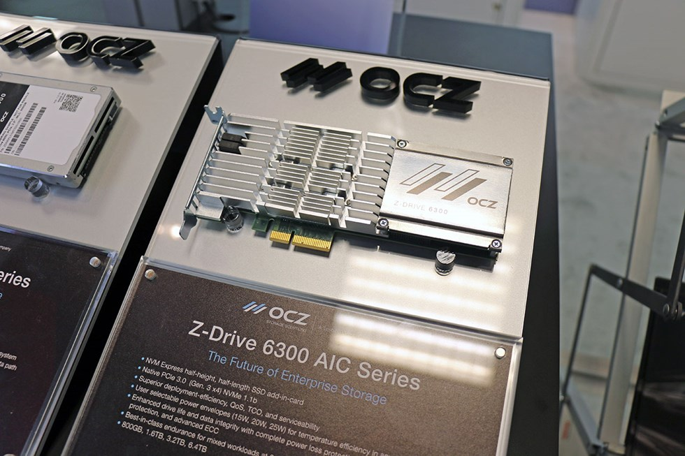 Новые линейки SSD от OCZ и другие новинки с CES 2016 - 7