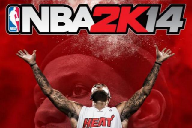 Тату-мастера подали в суд на Take-Two Interactive за копирование татуировок реальных баскетболистов в игре - 1