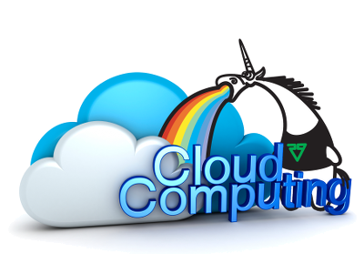 PVS-Unicorn-In-Clouds