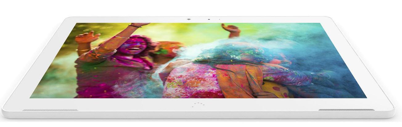 Canonical и BQ представили Aquaris M10 — первый коммерческий планшет с ОС Ubuntu