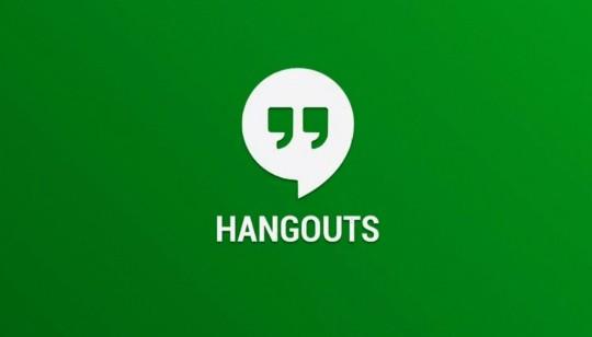 Google улучшает качество связи в приложении Hangouts