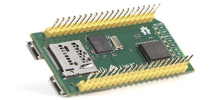 MediaTek LinkIt Smart 7688 – платформа для IoT и систем автоматизации - 7