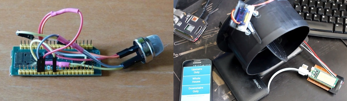 MediaTek LinkIt Smart 7688 – платформа для IoT и систем автоматизации - 9