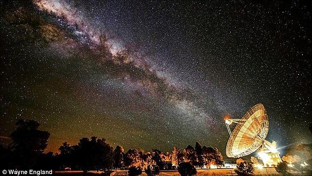 SETI: если инопланетяне посетят Землю, они возьмут все под свой контроль - 2
