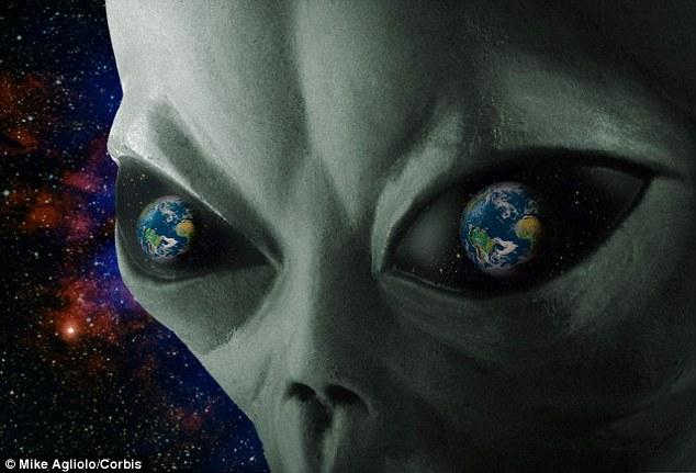 SETI: если инопланетяне посетят Землю, они возьмут все под свой контроль - 1