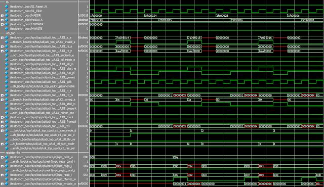 Добавляем инструкции в микропроцессор MIPS, которые работают в конвейере как его собственные - 10