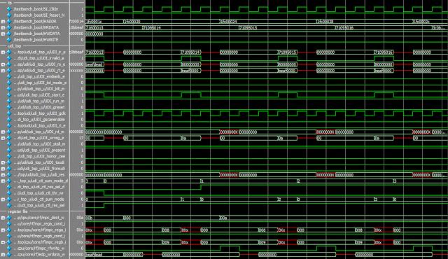 Добавляем инструкции в микропроцессор MIPS, которые работают в конвейере как его собственные - 6