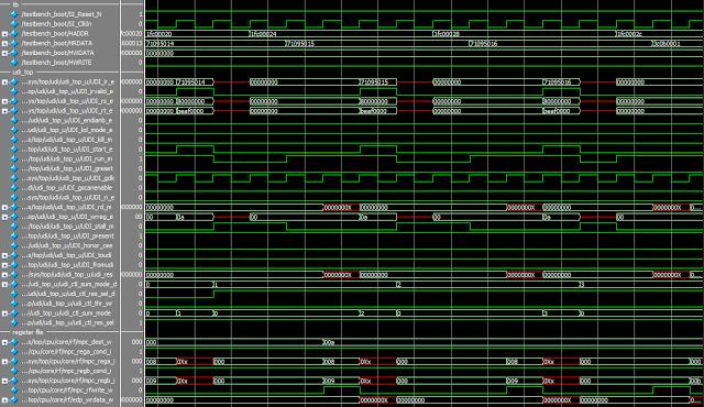 Добавляем инструкции в микропроцессор MIPS, которые работают в конвейере как его собственные - 9