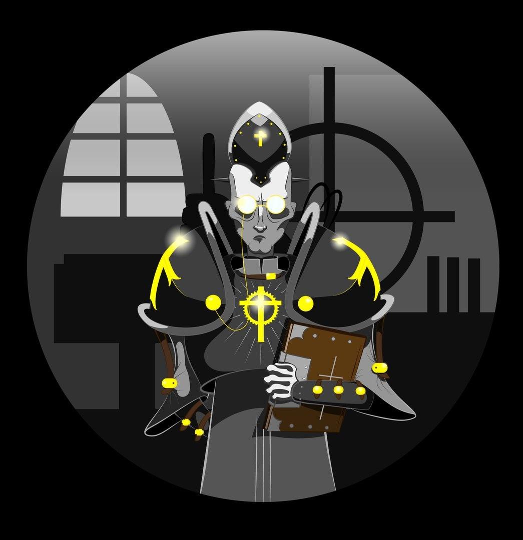 Подольский Инквизитор: клянусь чтить утилитарную науку - 2