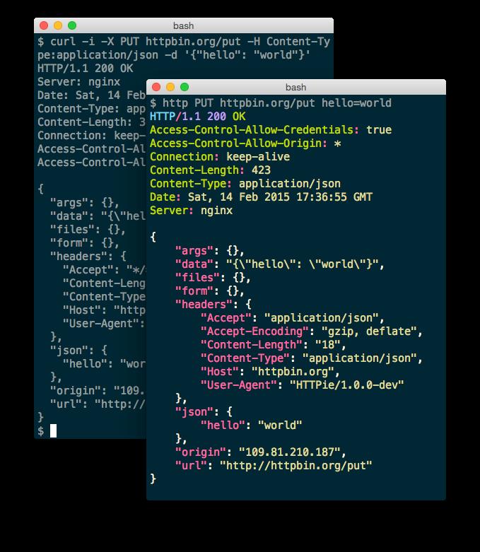 Полноценный REST API для перфекционистов за 5 минут - 3