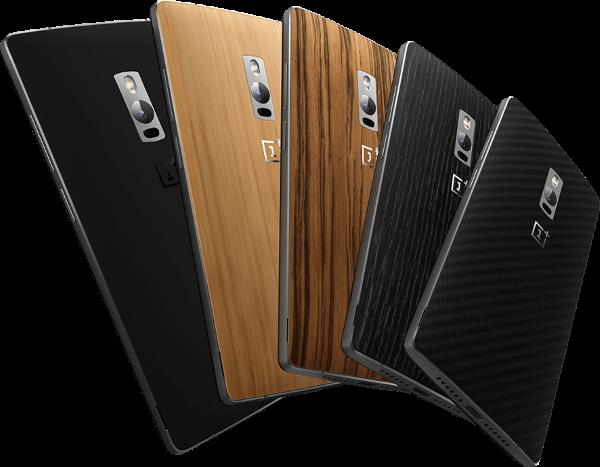 Смартфон OnePlus 2 в модификации с 64 ГБ флэш-памяти стал доступнее на $40