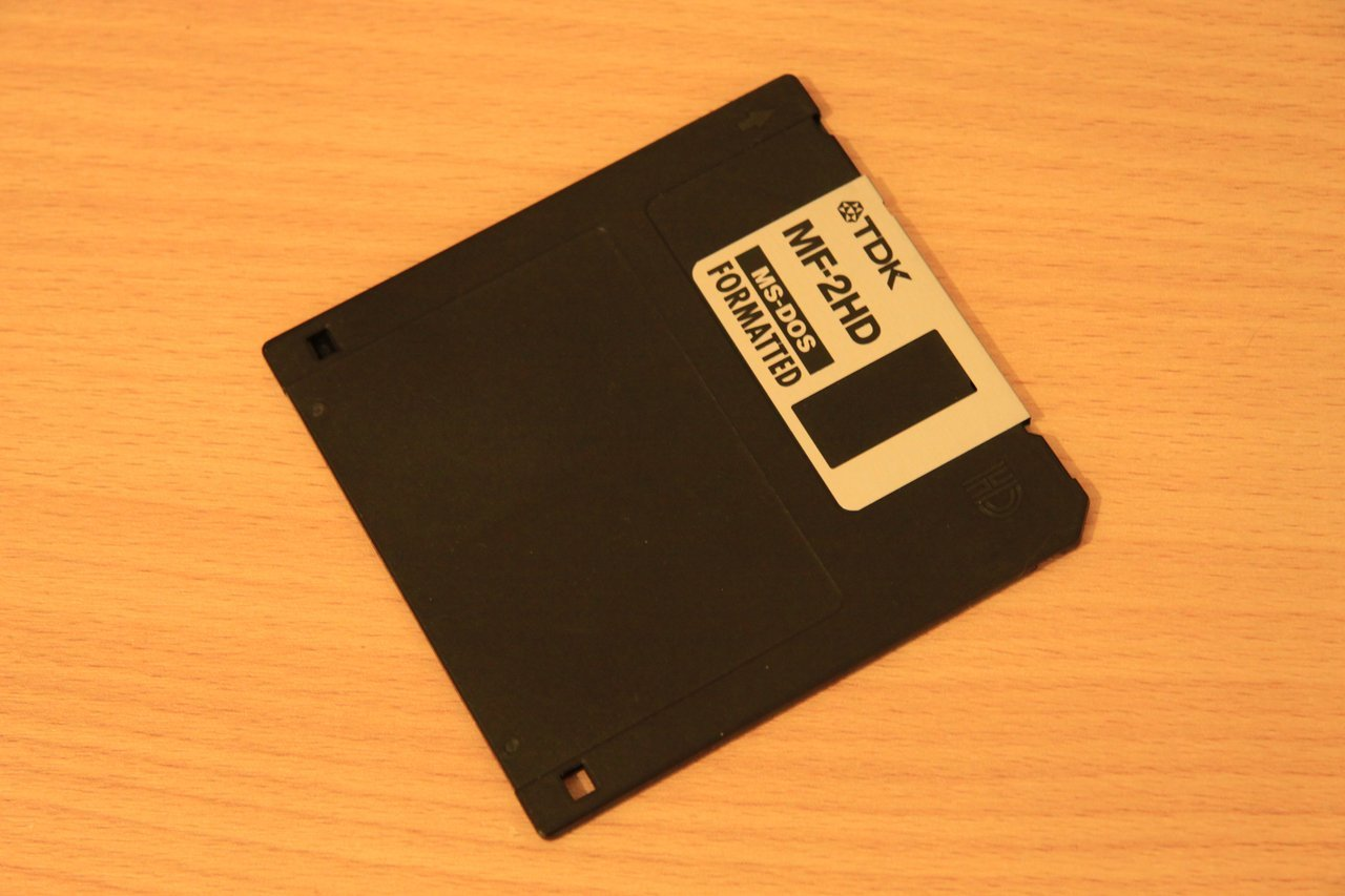 Запускаем DOS игры на тонком клиенте HP Compaq t5520 2006 года выпуска - 14