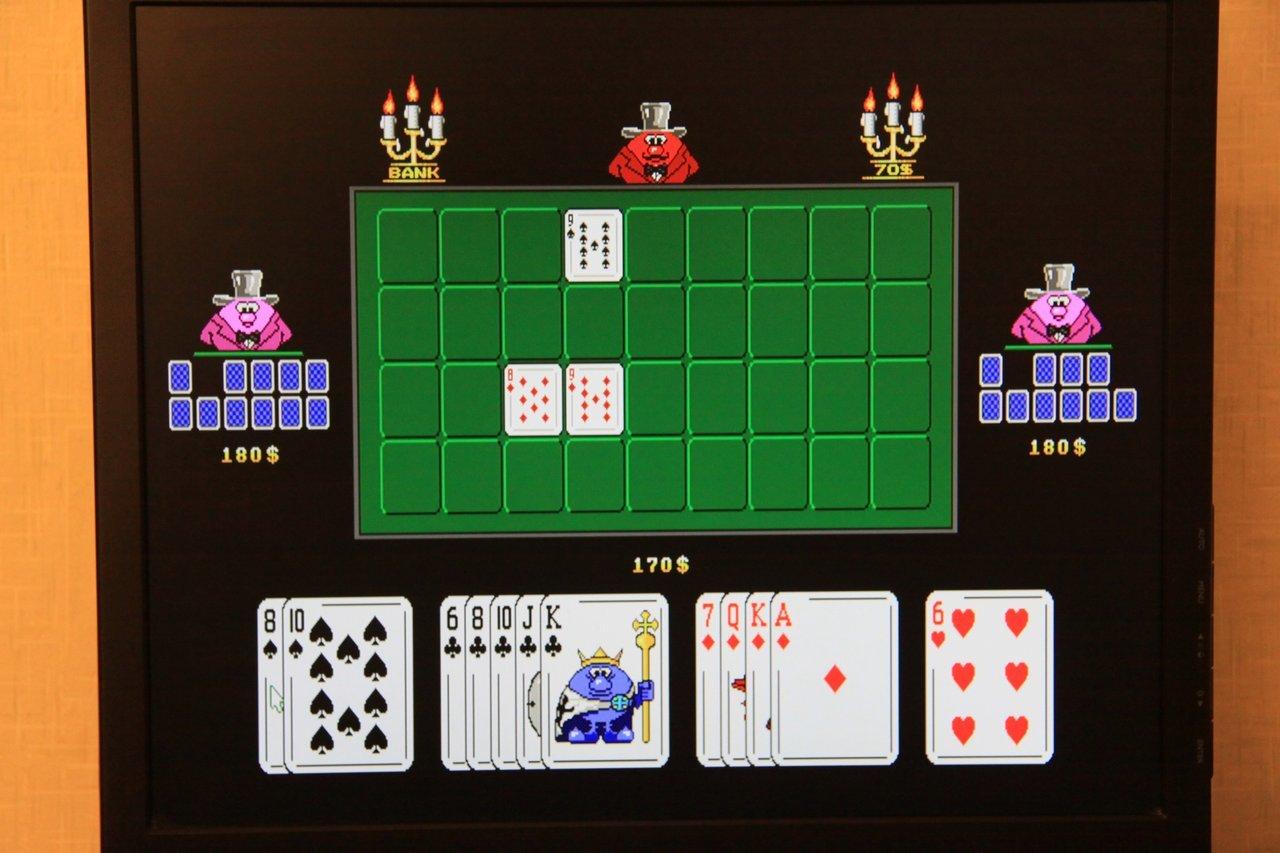 Запускаем DOS игры на тонком клиенте HP Compaq t5520 2006 года выпуска - 33