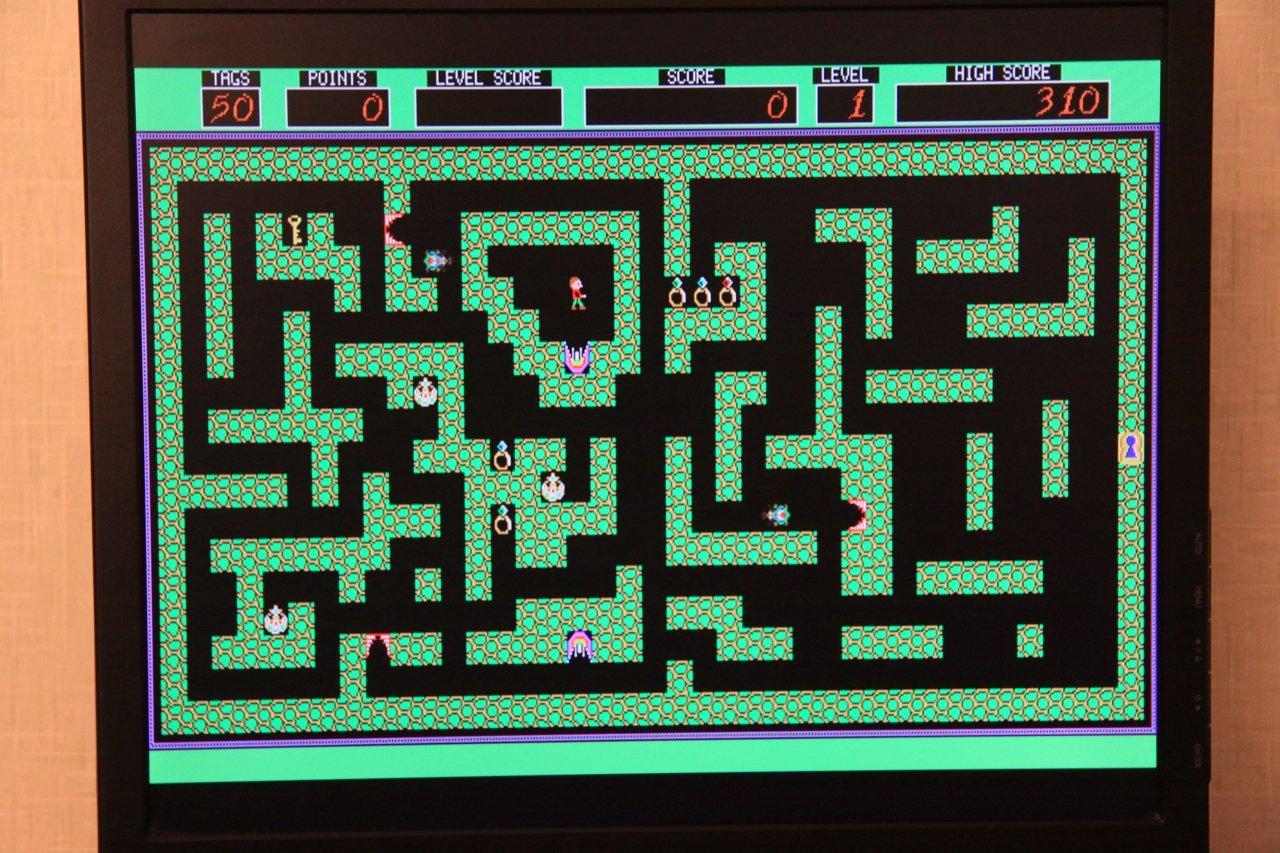 Запускаем DOS игры на тонком клиенте HP Compaq t5520 2006 года выпуска - 37
