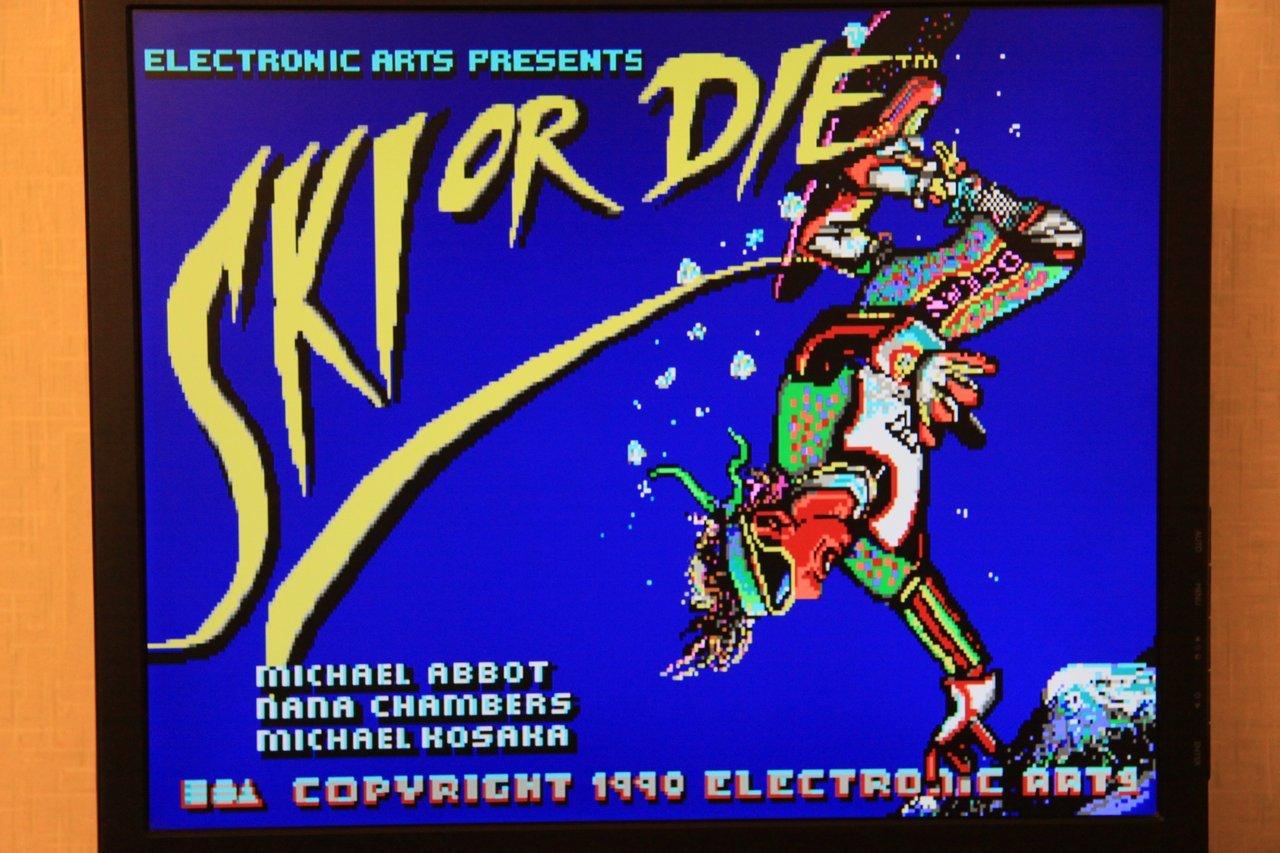 Запускаем DOS игры на тонком клиенте HP Compaq t5520 2006 года выпуска - 44