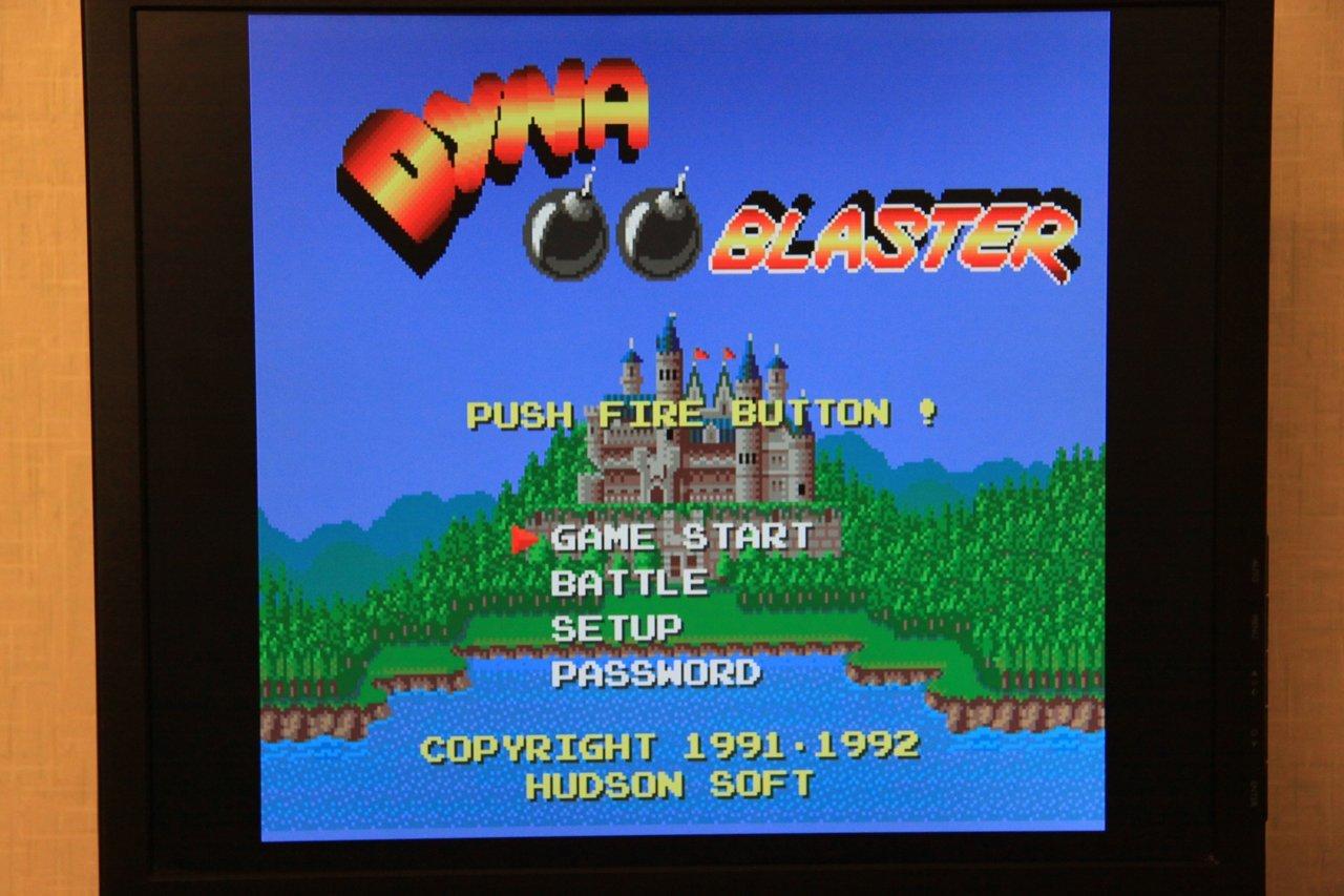 Запускаем DOS игры на тонком клиенте HP Compaq t5520 2006 года выпуска - 47