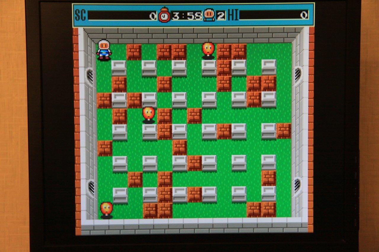 Запускаем DOS игры на тонком клиенте HP Compaq t5520 2006 года выпуска - 49