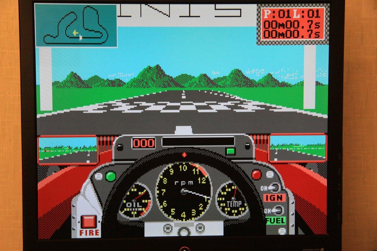 Запускаем DOS игры на тонком клиенте HP Compaq t5520 2006 года выпуска - 55