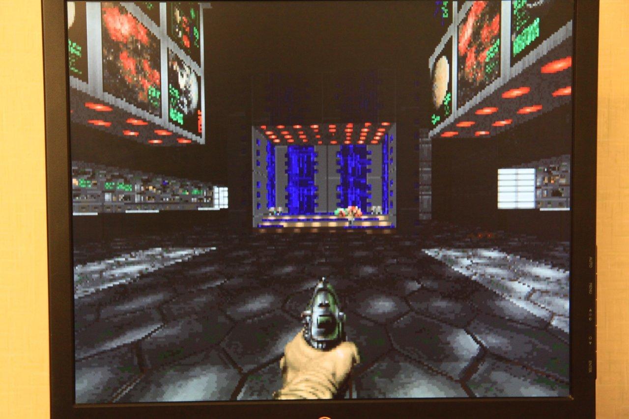 Запускаем DOS игры на тонком клиенте HP Compaq t5520 2006 года выпуска - 63