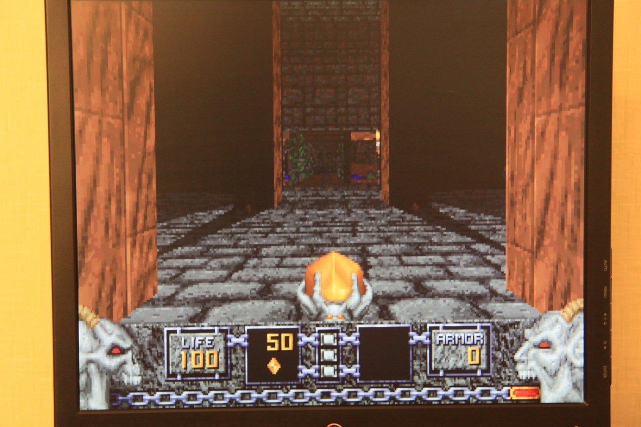 Запускаем DOS игры на тонком клиенте HP Compaq t5520 2006 года выпуска - 68