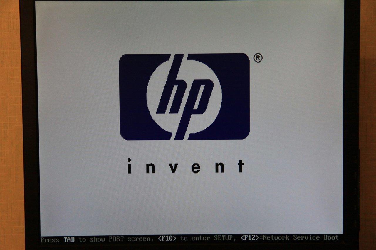 Запускаем DOS игры на тонком клиенте HP Compaq t5520 2006 года выпуска - 8